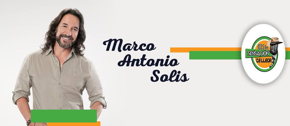 Marco Antonio Solis